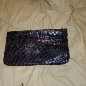 Handbags - Whiting & Davis purse